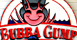 06 Bubba Gump Button