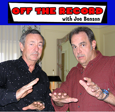 Off The Record w/uncJoe and Nick Index logo 400x392px logo