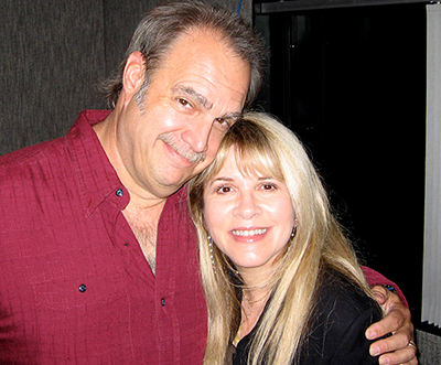 Off The Record w/uncJoe Prom Stevie Nicks pix 400x331px