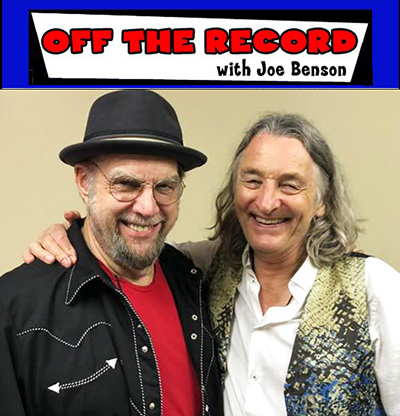 Off The Record w/uncJoe Index logo 400x416px logo