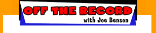 Off The Record w/uncJoe Orange Index logo 308x66px logo