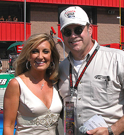 Lee Ann Womack & J.B..