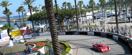 Turn 2 panoramic.