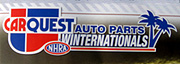 Winternationals sign.